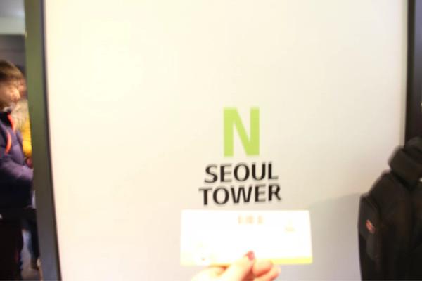 木头妹的HAPPY首尔之旅2014图片
