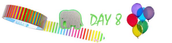 第八天:乍都乍周末市场