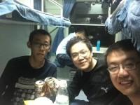 T109 北京至无锡