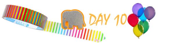 第十天:再见,泰国!