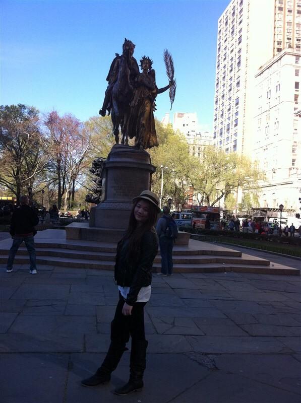 纽约有多少人口_一个人的纽约